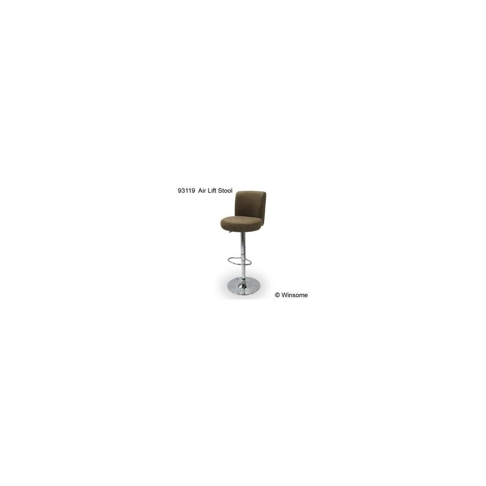 Air Lift Stool   Winsome 93119