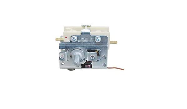 W10252619 Whirlpool Oven Thermostat