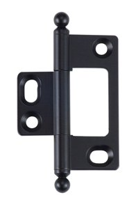 Cliffside Black Hinges - 3