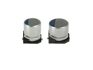 UNITED CHEMI-CON APXC6R3ARA221MH70G PXC Series Ø 8 x 6.7 mm 6.3 V 220 uF Conductive Polymer Aluminum Capacitor - 1000 item(s) by United Chemi-Con