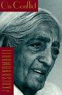 On Conflict, J. Krishnamurti, 0062510169