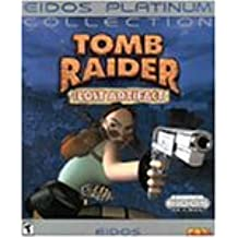 Tomb Raider: The Lost Artifact (Jewel Case) - PC