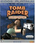 Tomb Raider: The Lost Artifact - PC
