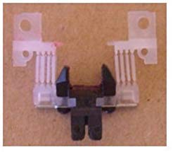 (Andis Clipper Part Blade Drive Assembly - Fits Excel Model # Bgc & Excel 2-speed Model # Bgc 2 Speed)