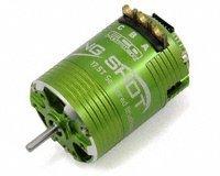 (EcoPower Sling Shot 17.5 Turn Sensored Brushless R/C Car Motor)