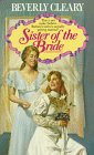 Sister of the Bride, Beverly Cleary, 0380709287
