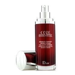 Christian Dior One Essential Intense Skin Detoxifying Booster Serum for Unisex 1.7 oz ERNO LASZLO White Marble Intensive Decollete Treatment SPF 20  1.7 Fl Oz.