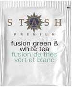 Stash Tea Green & White Fusion Tea - 18 ct