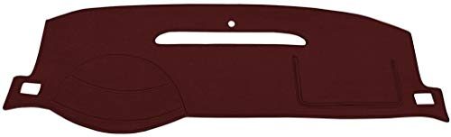 Seat Covers Unlimited Mercury Grand Marquis Dash Cover Mat Pad - Fits 1979-1989 (Custom Velour ()