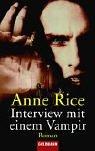 Interview Mit Einem Vampir (German Edition)