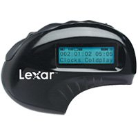 Lexar Digital Mp3 Player - 1