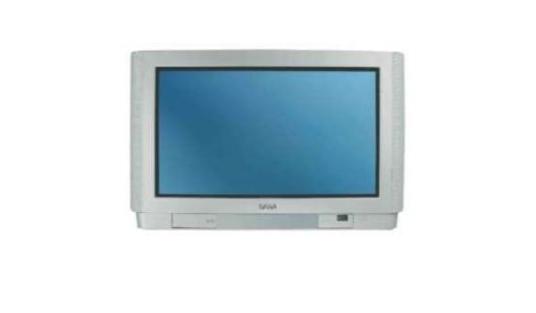 Saba W 81100 - CRT TV: Amazon.es: Electrónica