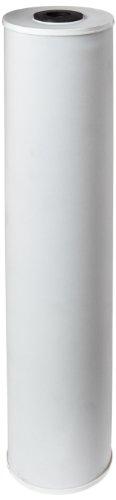 Pentek CRFC20-BB Carbon Filter Cartridge, 20'' x 4-1/2'', 25 Micron by Pentek
