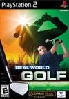 Price comparison product image Real World Golf PlayStation 2 PS2 use with GameTrak
