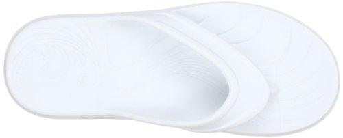 Plateforme 11748 femme Sandales W W Skechers Blanc qpABRn
