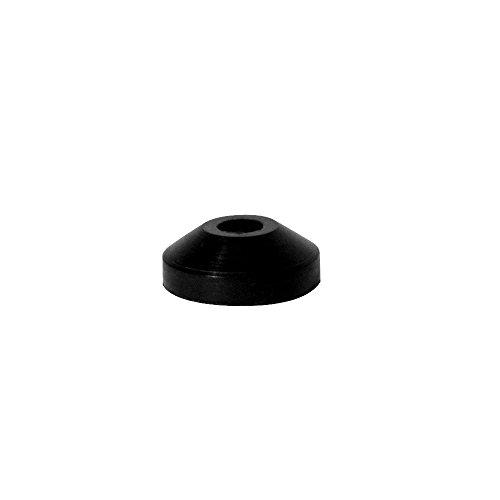 Danco 88583 Rubber Beveled Washer, 5/8-Inch, 10-Pack - Beveled Washer