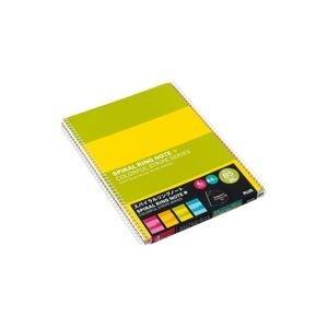 高級ブランド 生活日用品 4冊 (業務用100セット) スパイラルリング RS-030-4P ノート RS-030-4P B5 B5 4冊 B074MMK1GF, バイモア:29cf9489 --- domaska.lt