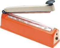 Sepack Bag Sealing Machine, 8 Inch , Orange Price & Reviews