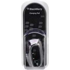BlackBerry Chrome Desktop Charging Pod For Curve 8300