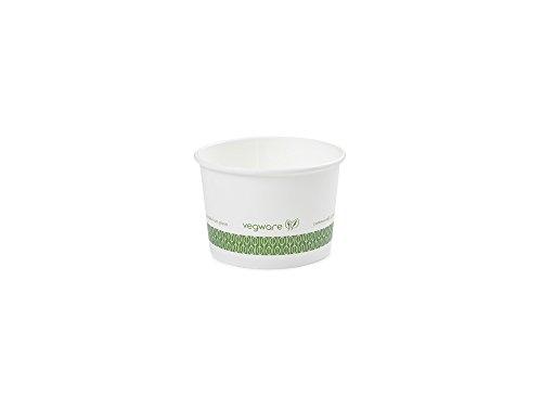 6 oz ice cream containers - 7