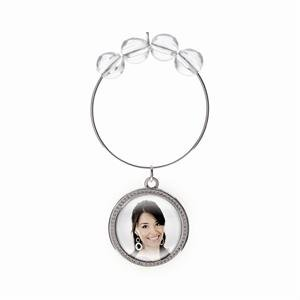 Photo Wine Charms - Case of 50