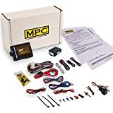 MPC Complete Remote Start Kit for Select GM Vehicles [1998-2007]: Chevrolet, GMC & Pontiac - Use Your OEM Key Fobs!
