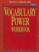 Glencoe Language Arts Vocabulary Power Workbook Grade 7