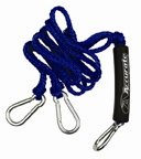 HO Rope Boat Tow Harness (Blue/Grey)