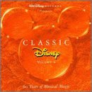 Classic Disney 5 by Walt Disney Records