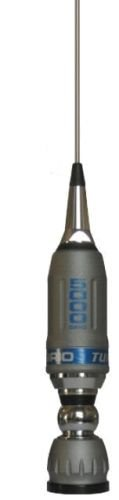 Sirio Turbo 5000 pl Fast 2 m Larga Antena mó vil de CB Foco 2202205.43