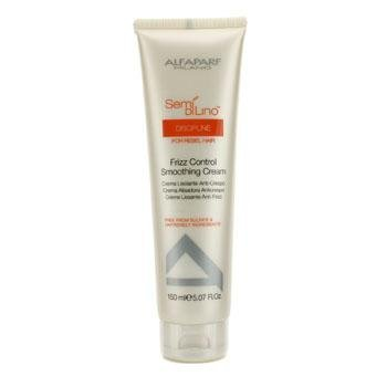 AlfaParf Semi Di Lino Discipline Frizz Control Smoothing Cream (For Rebel Hair) 150ml 167273118440