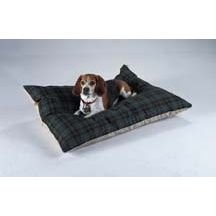 Petmate Plush Cedar Sleeper Dog Bed