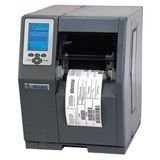 - Datamax C33-00-48000004 H-4310X H-Class Printer with Power Supply, 4