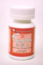 Pilules de durcissement (Kang Ning Wan), 30 ct, Fleur de Prunier