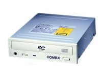 Lite-On 52x32x52 Internal CD-RW/DVD-ROM Drive (SOHC-5232K) by Lite-On (Image #1)