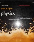 Physics for Scientists and Engineers 9780716738220