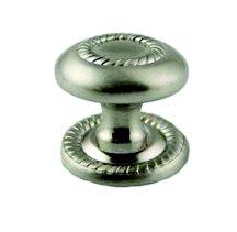 Berenson 0955-1BPN-P - Round Design Knob, Diameter 1-1/4