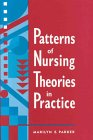 Patterns of Nursing Theories in Practice (NATIONAL LEAGUE FOR NURSING SERIES (ALL NLN TITLES))