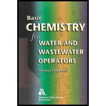 Basic Chemistry for Water & Wastewater (02) by Sarai, Darshan S [Paperback (2006)] ebook