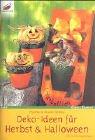 Deko-Ideen für Herbst & Halloween. (Lernmaterialien) -