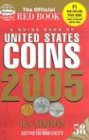 A Guide Book of United States Coins: 2005
