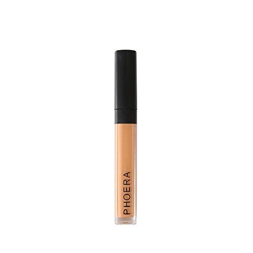 BXzhiri Makeup Concealer Moisturizer Conceal 10 Color Liquid Concealer Lightweight Foundation Water Based Foundation