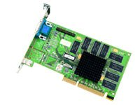 Price comparison product image Compaq Genuine NVIDIA TNT2 M64 PRO 16MB 4x AGP Controller - 211081-B21