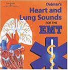 Heart and Lung Sounds for the EMS Provider, Delmar Publishers Staff and Delmar Learning Staff, 0766838323