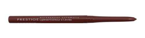 Prestige Waterproof Lip Liner (Prestige Waterproof Automatic Lipliner, Nude, 0.009 Ounce)