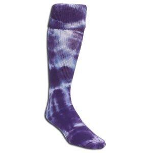 (Red Lion Revolution Tie Dyed Socks)