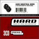 Price comparison product image Hard Industrial Work - 5 Year Anniversary of Hard Records (3 Cd Set)