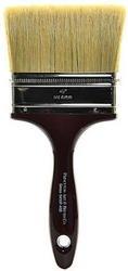 (Princeton Series 5450 Flat Gesso Brush (4)