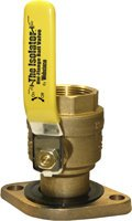 Webstone 1 1/2 Isolator w/ Rotating Flange 4140W Series by Webstone