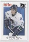 james-neal-hockey-card-2006-07-meijer-plymouth-whalers-base-19